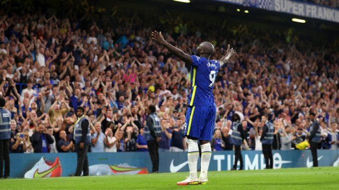 Apuestas Chelsea vs Zenit 14/09/2021 Champions League
